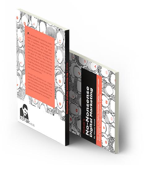 best digital marketing book